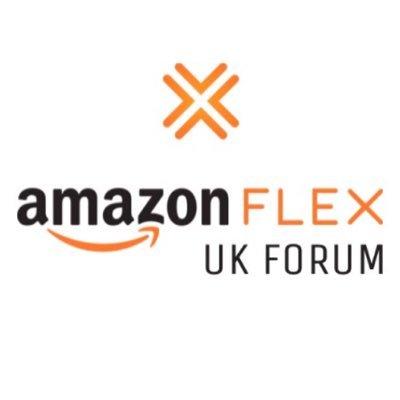 Amazon Flex UK Forum (@AmazonFlexUK) | Twitter