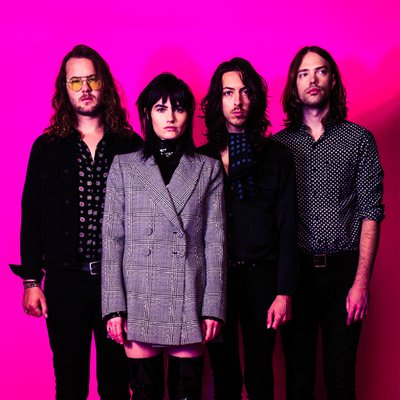 The Preatures | Social Profile
