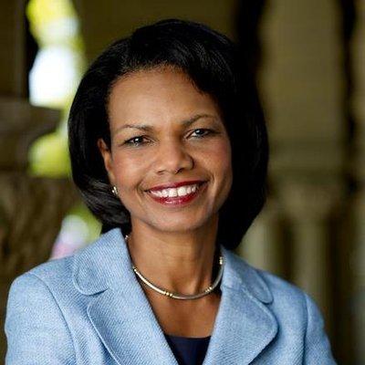 "Condoleezza Rice on Twitter: ""Enough! https://t.co/yXEovJzit3"""