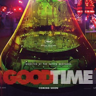 good time the film goodtimethefilm twitter