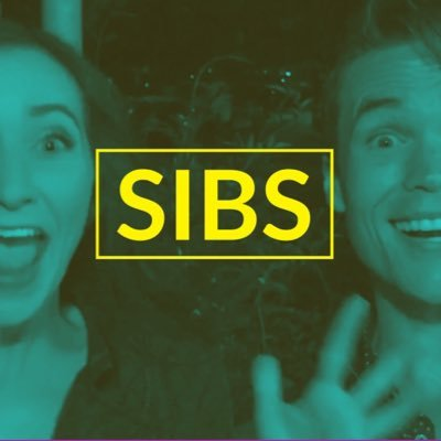 Sibs (Web Series)