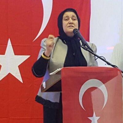 Antalya Milletvekili Nesrin Ünal Fotoğrafları ile ilgili görsel sonucu