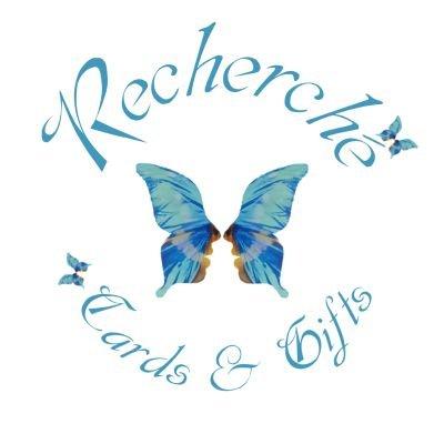 Recherché Cards/Gift