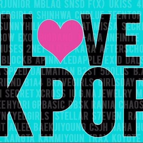 K-POPしか愛せない 💗