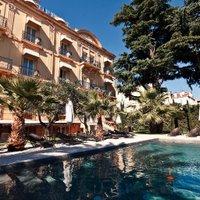 Hotel deParis Cannes