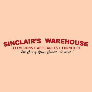 Sinclairu0027s Warehouse