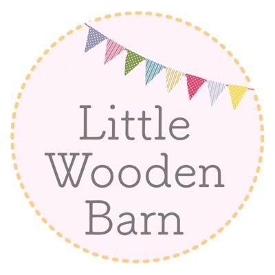 Little Wooden Barn