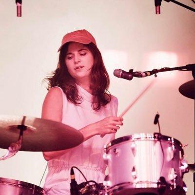 Sarah Jones Drummer