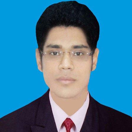 Anwarul Haque