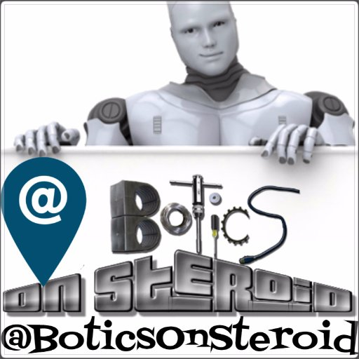 BOTics On Steroid