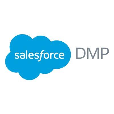 @SalesforceDMP