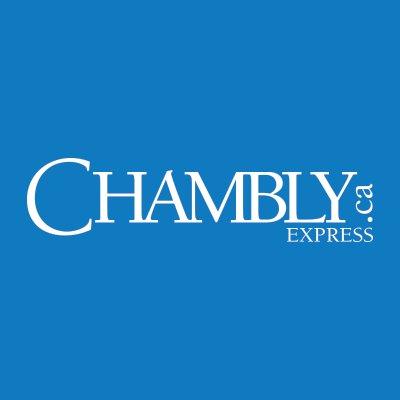 chamblyexpress