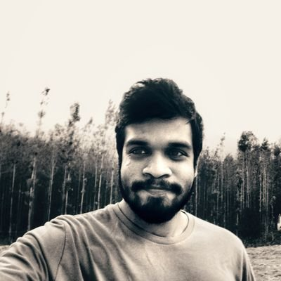 Arun Krishnamurthy (@arun279) Twitter profile photo