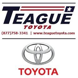 Teague Toyota