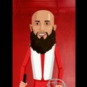 Photo of amlahash's Twitter profile avatar