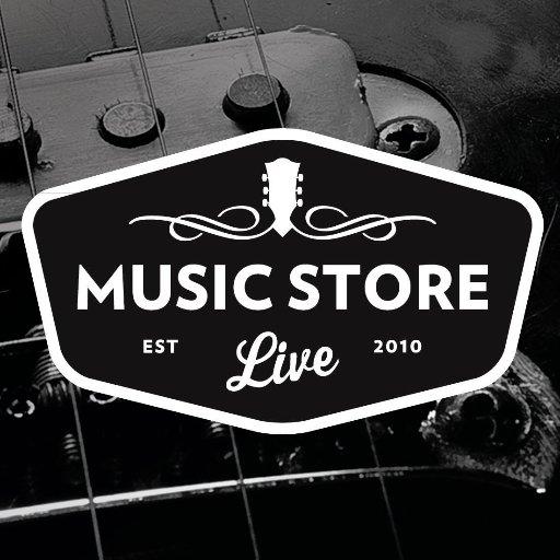 @musicstorelive