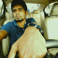 Santhosh t