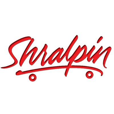 Shralpin Skateboards (@shralpin) Twitter profile photo
