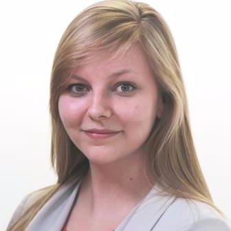 Sabrina Martin