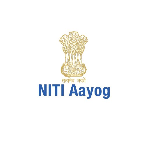 NITI Aayog (National Institution for Transforming India) serves as a Think Tank of the Government, a directional & policy dynamo. RT does not imply endorsement.