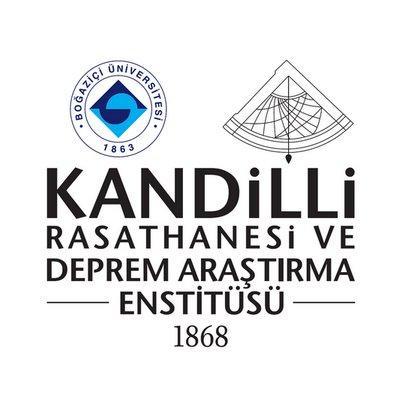 @Kandilli_info