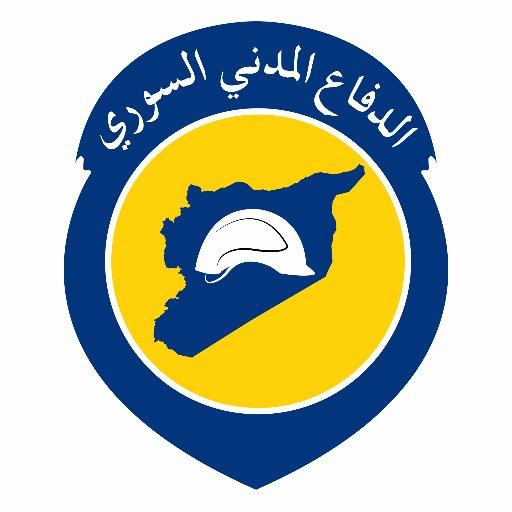 @SyriaCivilDefe