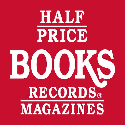 Image result for half price books