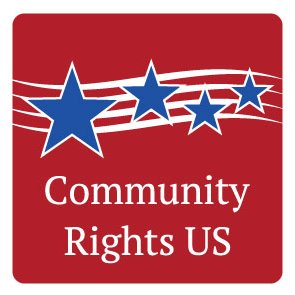 CommunityRightsUS (@RightsUS) Twitter profile photo