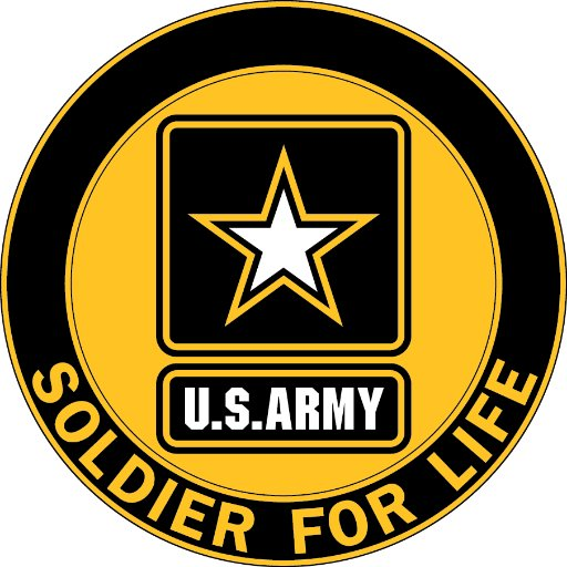 U.S. Army Soldier For Life