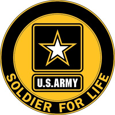 U.S. Army Soldier For Life (@csaSoldier4Life) Twitter profile photo