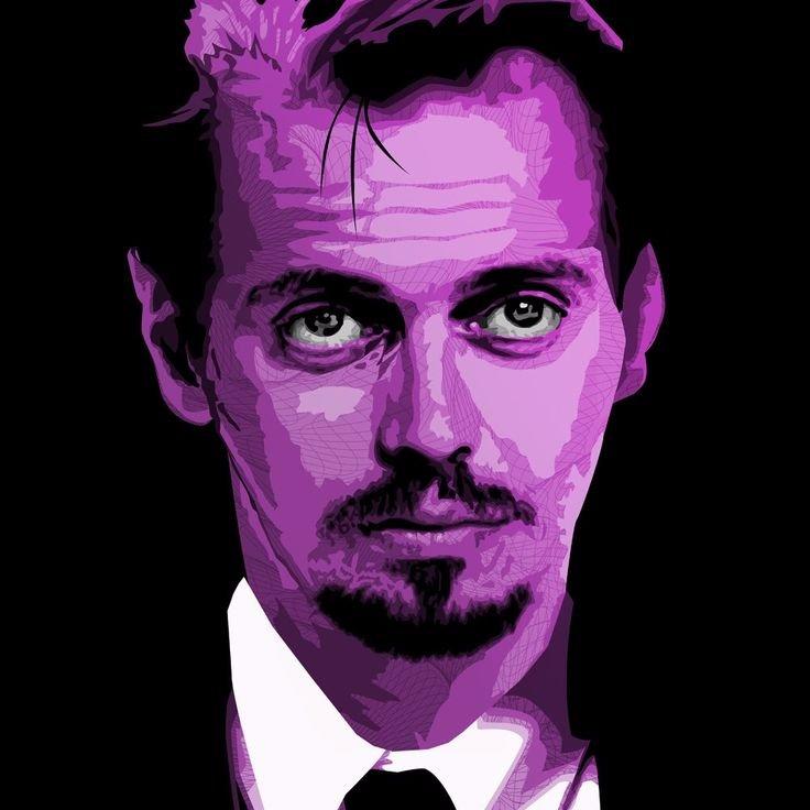 Mister Purple