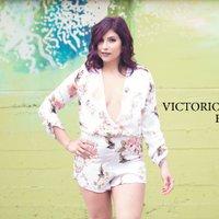 Victorio's Vanity