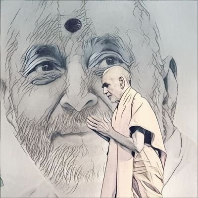 Happy New Year Mahant Swami 82