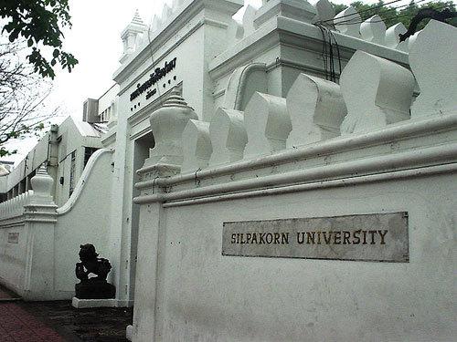 Silpakorn University (@silpakorn)  Twitter