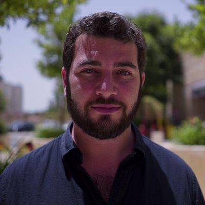 Yaakov Schwartz on Muck Rack
