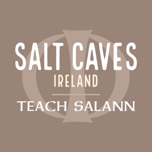 Salt Caves Ireland