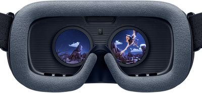 Upgrade My VR