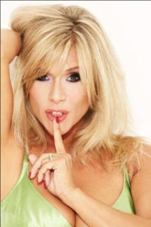 Samantha Fox Social Profile