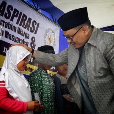 Dr. H. Abdul Fikri Faqih