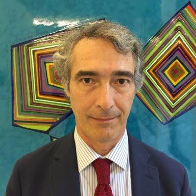 Gonzalo Escribano
