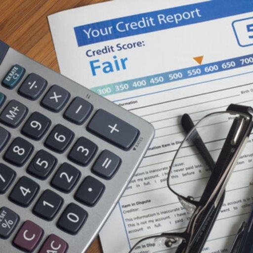 Credit Repair Call!
