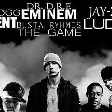 Hip-Hop Addict