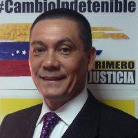 @Fernando Albán