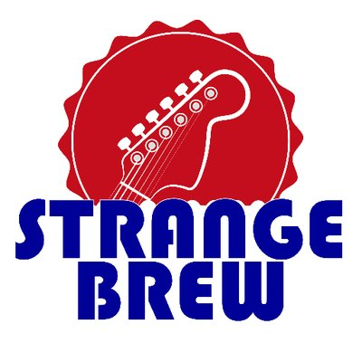 how to play strange brew