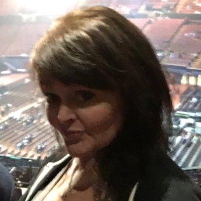 Kimberly Coates