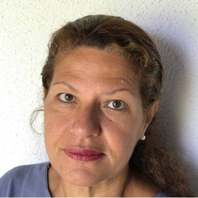 Marcia Poole Profile Image