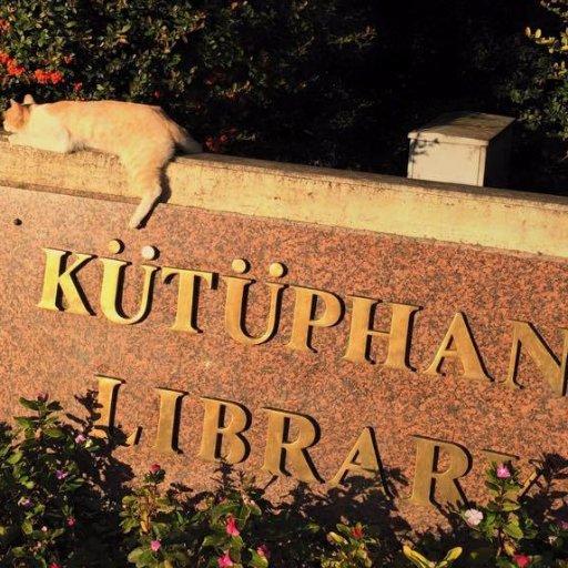@librarybilkent