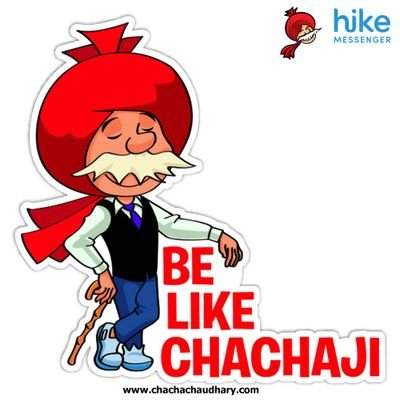 CHACHA CHAUDHARY on Twitter: