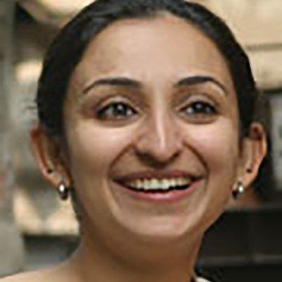 Muneeza Naqvi on Muck Rack