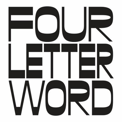 letter word